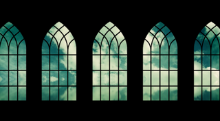 Church Windows Motion Loop