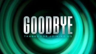 Inertia Goodbye