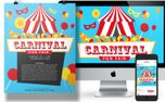 Carnival Fun Fair event pack (69391)