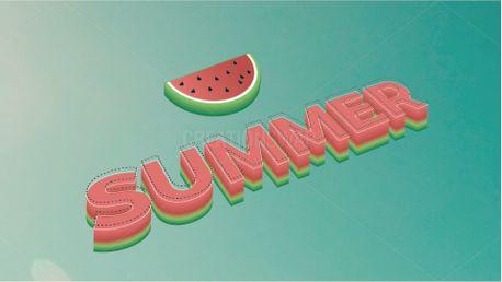Summer Logo (69398)