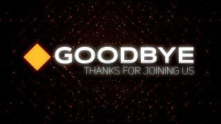 Diamondhead Goodbye
