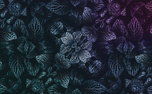 Floral Kaleidoscope (69573)