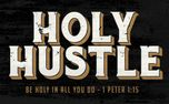 Holy Hustle Slide Set (69674)