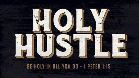 Holy Hustle Slide Set (69675)