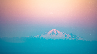 Mountain Gradient