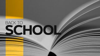 Back To School Graphic Pack