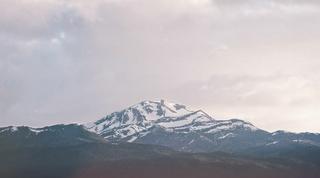 Mountain Cloud Loop