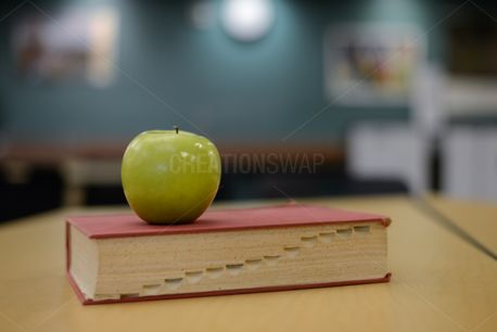 Dictionary and Apple  (69846)