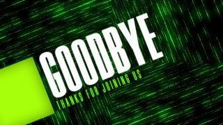 Distal Goodbye