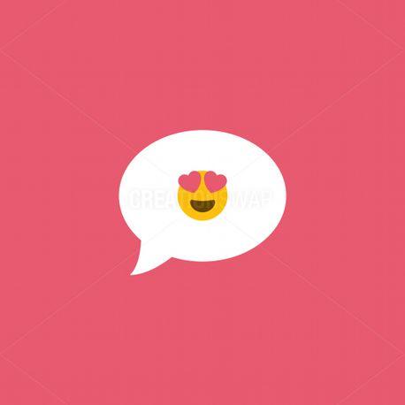 Love emoji (69908)