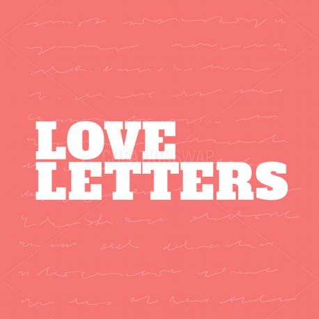 Love letters (69939)