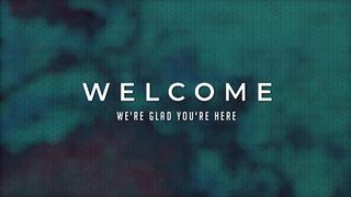 Bokeh Welcome