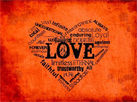 Love (7351)