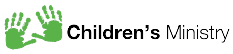 Children's Ministry Logo (7368)