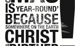 ChristMas YearRound