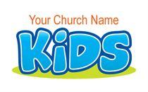 Kids Ministries Logo