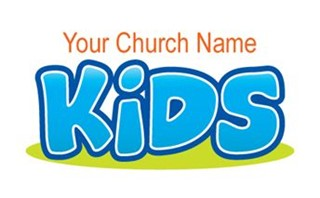 Kids Ministries Logo