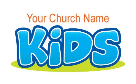 Kids Ministries Logo (7472)
