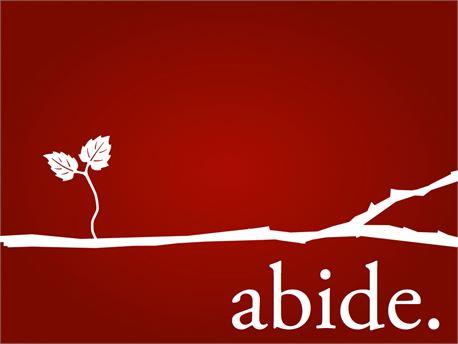 Abide (7521)