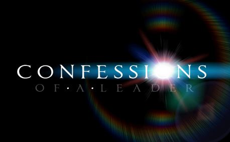 Confessions of a Leader (7616)