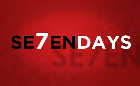 Seven Days (7617)