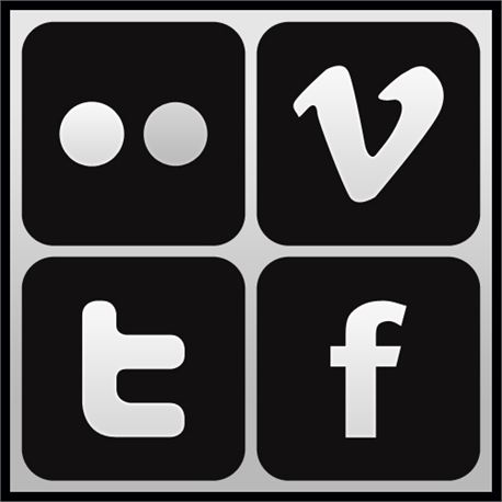Social Icons (7657)