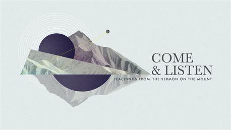 Come & Listen (7688)