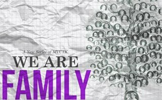 We Are Family - series artwork