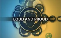 Loud and Proud