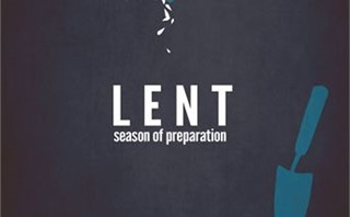 LENT Devotional Cover