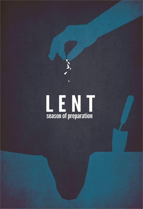 LENT Devotional Cover (7820)