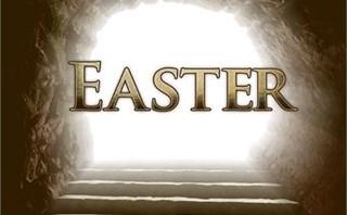 Easter PSD