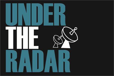 under the radar (7888)