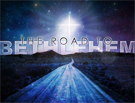 The Road to Bethlehem (7895)