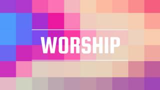 Pixel Worship