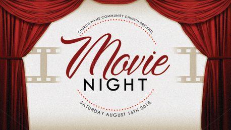 MovieNight Slide (70071)
