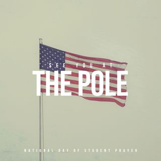 National day of student prayer