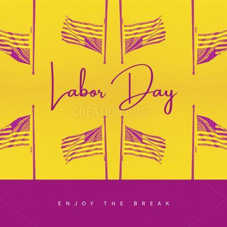 Labor Day (70075)