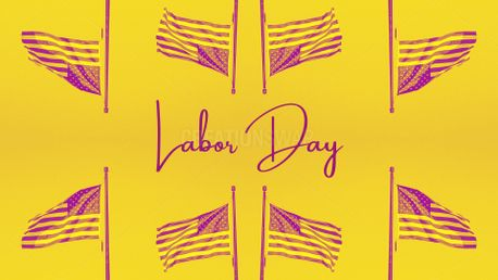 Labor Day (70076)