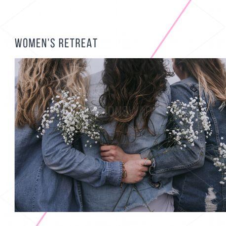 Women's Retreat (70077)