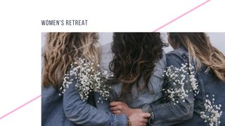 Women's Retreat