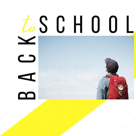 Back to school (70083)