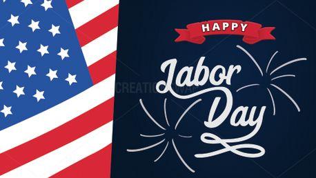 Happy Labor Day (70170)
