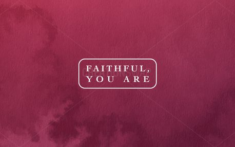 Faithful (70174)
