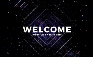 Welcome Motion Title