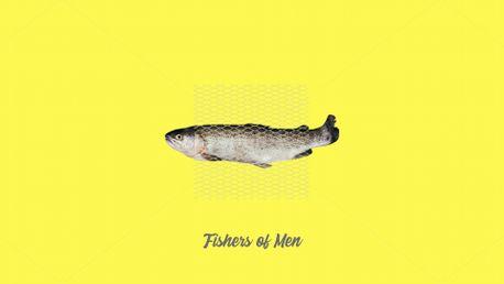 Fishers of Men (70282)