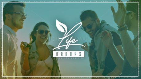 Life Groups 4k (70333)