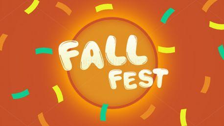 Fall Fest (70410)