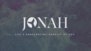 Jonah Intro Video