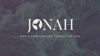 Jonah Logo Slide